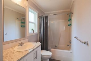 Photo 14: 24 2520 Quinsam Rd in Campbell River: CR Campbell River North Manufactured Home for sale : MLS®# 887662