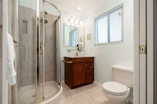 """Photo 19: 9106 WILTSHIRE Place in Burnaby: Government Road Townhouse for sale in """"Wiltshire Village"""" (Burnaby North)  : MLS®# R2564479"""