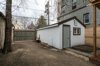 Photo 14: 509 Victor Street in Winnipeg: West End Residential for sale (5A)  : MLS®# 202123063