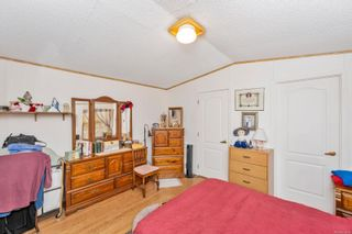 Photo 14: 61 7583 Central Saanich Rd in : CS Hawthorne Manufactured Home for sale (Central Saanich)  : MLS®# 879084