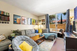 Photo 1: LA JOLLA Condo for sale : 1 bedrooms : 3935 Nobel Dr ##113 in San Diego