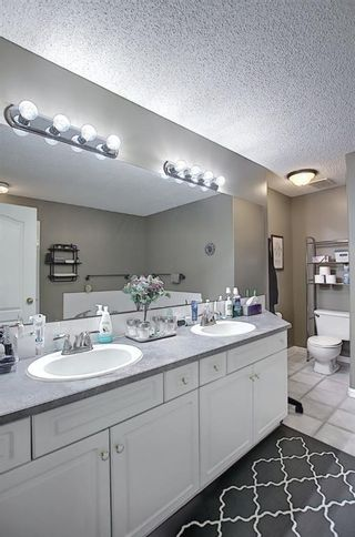 Photo 27: 506 Patterson View SW in Calgary: Patterson Row/Townhouse for sale : MLS®# A1093572
