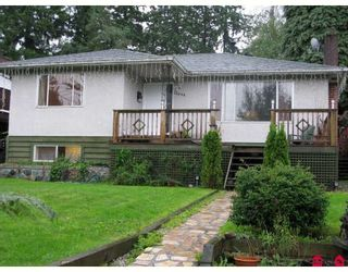 Photo 1: 14398 114A Avenue in Surrey: Bolivar Heights House for sale (North Surrey)  : MLS®# F2825646