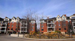 Photo 3: 207 9819 96A Street in Edmonton: Zone 18 Condo for sale : MLS®# E4242539