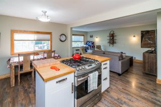 Photo 11: 7945 SHELLEY TOWNSITE Road in Prince George: Shelley House for sale (PG Rural East (Zone 80))  : MLS®# R2496521