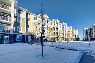 Photo 25: 1406 522 CRANFORD Drive SE in Calgary: Cranston Apartment for sale : MLS®# A1080413