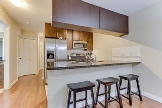 """Photo 9: 440 5660 201A Street in Langley: Langley City Condo for sale in """"Paddington Station"""" : MLS®# R2499578"""