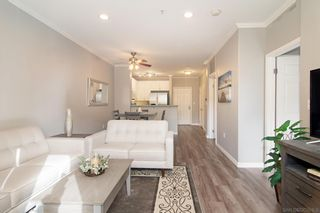Photo 6: Condo for sale : 2 bedrooms : 1601 India St. #101 in San Diego
