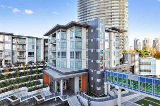 Photo 20: 408 1788 GILMORE AVENUE in Burnaby: Brentwood Park Condo for sale (Burnaby North)  : MLS®# R2416596