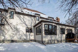 Photo 28: 34 Barnstaple Cove in Winnipeg: Charleswood Residential for sale (1G)  : MLS®# 202101178