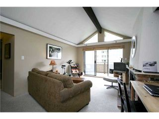 """Photo 3: # 306 545 SYDNEY AV in Coquitlam: Coquitlam West Condo for sale in """"THE GABLES"""" : MLS®# V890206"""