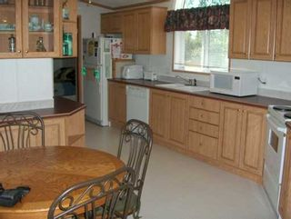 Photo 4: 5094 HENREY Road in Prince George: Lafreniere Manufactured Home for sale (PG City South (Zone 74))  : MLS®# N164534