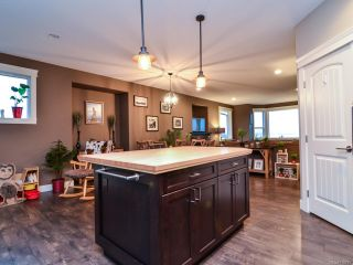 Photo 5: 893 TIMBERLINE DRIVE in CAMPBELL RIVER: CR Willow Point House for sale (Campbell River)  : MLS®# 778775