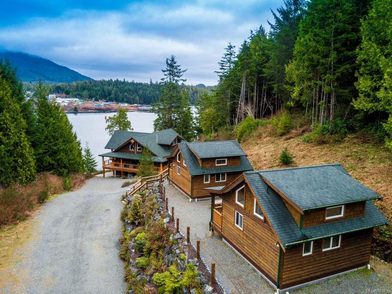 Photo 91: Photos: 1049 Helen Rd in UCLUELET: PA Ucluelet House for sale (Port Alberni)  : MLS®# 821659