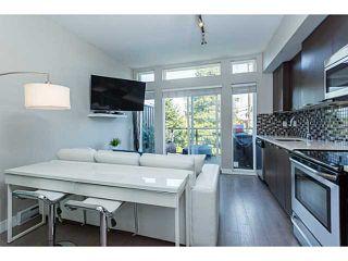 Photo 6: # 304 4372 FRASER ST in Vancouver: Fraser VE Condo for sale (Vancouver East)  : MLS®# V1121910