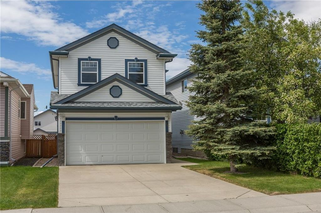 Main Photo: COVENTRY VW NE in Calgary: Coventry Hills House for sale