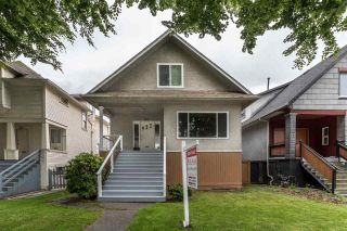 Photo 33: 1744 E 1ST Avenue in Vancouver: Grandview Woodland House for sale (Vancouver East)  : MLS®# R2586004