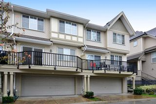 """Photo 20: 6 8089 209 Street in Langley: Willoughby Heights Townhouse for sale in """"Arborel Park"""" : MLS®# R2121733"""