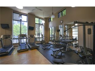 Photo 16: # 3401 909 MAINLAND ST in Vancouver: Yaletown Condo for sale (Vancouver West)  : MLS®# V1026322