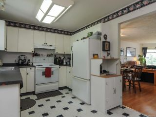 Photo 5: 640 Williams Rd in COURTENAY: CV Courtenay East House for sale (Comox Valley)  : MLS®# 733280