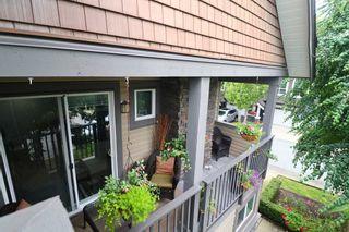 "Photo 12: #129 1460 SOUTHVIEW Street in Coquitlam: Burke Mountain Townhouse for sale in ""Cedar Creek"" : MLS®# R2489857"