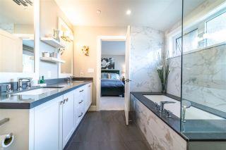 Photo 20: 2070 FULTON Avenue in West Vancouver: Ambleside 1/2 Duplex for sale : MLS®# R2488830
