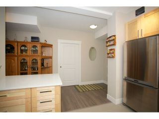 """Photo 12: 108 5811 177B Street in Surrey: Cloverdale BC Condo for sale in """"LATIS"""" (Cloverdale)  : MLS®# R2023487"""