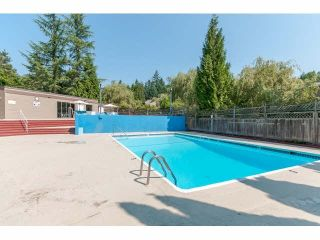 """Photo 17: 303 8688 CENTAURUS Circle in Burnaby: Simon Fraser Hills Condo for sale in """"MOUNTAIN WOOD"""" (Burnaby North)  : MLS®# V1139511"""
