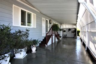 Photo 27: CARLSBAD WEST Mobile Home for sale : 2 bedrooms : 7215 San Bartolo in Carlsbad