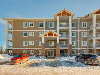 Photo 2: 306 406 Cranberry Park SE in Calgary: Cranston Apartment for sale : MLS®# A1056772