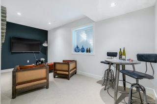 Photo 18: 16727 17A Avenue in Surrey: Pacific Douglas House for sale (South Surrey White Rock)  : MLS®# R2551650