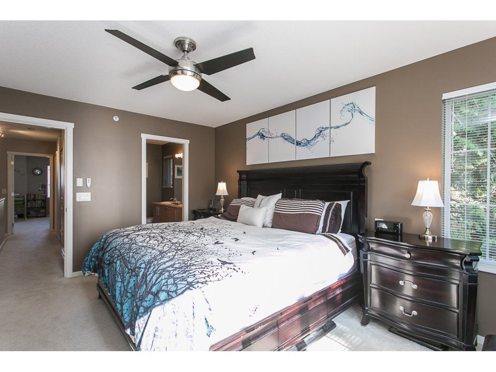 "Photo 11: Photos: 21 20875 80 Avenue in Langley: Willoughby Heights Townhouse for sale in ""Pepperwood"" : MLS®# R2113758"