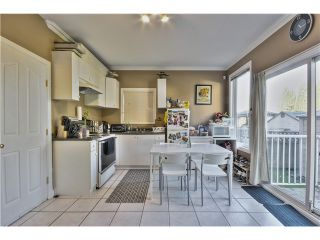 """Photo 17: 3707 CARDIFF Street in Burnaby: Central Park BS 1/2 Duplex for sale in """"BURNABY"""" (Burnaby South)  : MLS®# V1044542"""