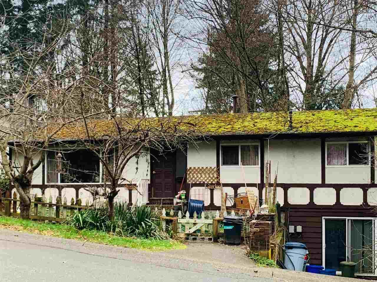 "Main Photo: 7317 BLAKE Drive in Delta: Nordel House for sale in ""Nordel"" (N. Delta)  : MLS®# R2438360"