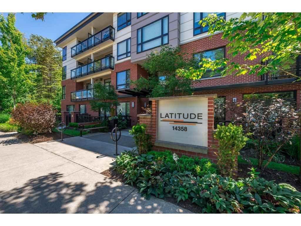 Main Photo: 105 14358 60 Avenue in Surrey: Sullivan Station Condo for sale : MLS®# R2278889