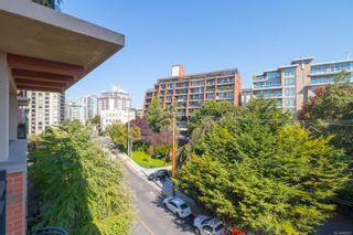 Photo 26: 505 827 Fairfield Rd in Victoria: Vi Downtown Condo for sale : MLS®# 884957