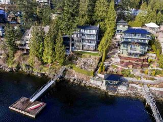 Photo 1: 1938 CARDINAL Crescent in North Vancouver: Deep Cove House for sale : MLS®# R2534974
