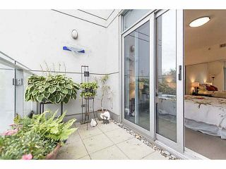 """Photo 10: TH25 338 JERVIS MEWS in Vancouver: Coal Harbour Townhouse for sale in """"CALLISTO"""" (Vancouver West)  : MLS®# V1089727"""