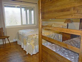Photo 11: B 16990 Wickanninish Rd in : Sk Port Renfrew Half Duplex for sale (Sooke)  : MLS®# 861273