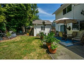 """Photo 19: 10017 158TH Street in Surrey: Guildford House for sale in """"SOMERSET PLACE"""" (North Surrey)  : MLS®# F1444607"""