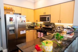 Photo 6: DOWNTOWN Condo for rent : 2 bedrooms : 445 Island #623 in San Diego