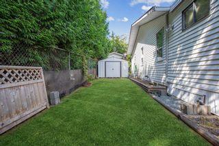 """Photo 26: 19 8078 KING GEORGE Boulevard in Surrey: Bear Creek Green Timbers House for sale in """"Braeside village"""" : MLS®# R2607405"""