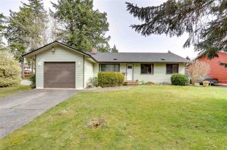 Photo 2: 4548 206B Street in Langley: Langley City House for sale : MLS®# R2552558