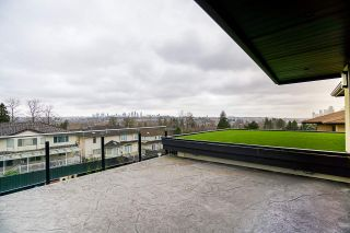 Photo 29: 6622 PARKDALE Drive in Burnaby: Parkcrest House for sale (Burnaby North)  : MLS®# R2553219