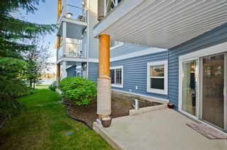 Photo 24: 107 390 Marina Drive: Chestermere Apartment for sale : MLS®# A1097962