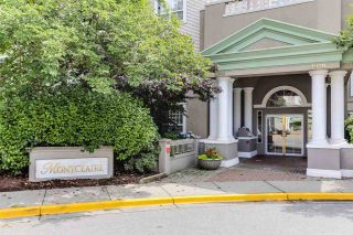 Photo 2: 135 2980 PRINCESS Crescent in Coquitlam: Canyon Springs Condo for sale : MLS®# R2392151