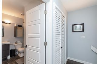 """Photo 12: 1217 34909 OLD YALE Road in Abbotsford: Abbotsford East Townhouse for sale in """"THE GARDENS"""" : MLS®# R2576125"""