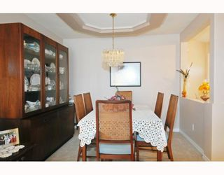 """Photo 4: 41 22488 116TH Avenue in Maple Ridge: East Central Townhouse for sale in """"RICHMOND HILL ESTATES"""" : MLS®# V799040"""