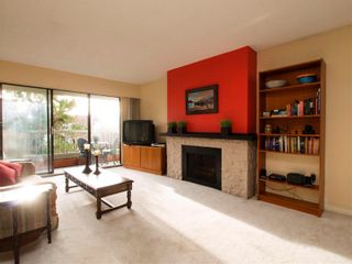 Photo 3: # 304 1515 Chesterfield Avenue in N. Vancouver: Central Lonsdale Condo for sale ()  : MLS®# V803278