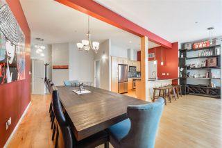 Photo 11: 401 10411 122 Street in Edmonton: Zone 07 Condo for sale : MLS®# E4244681